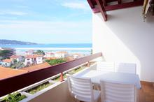 Appartement F2 - 2 pièces - 34 m² - HENDAYE